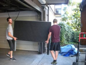 Furniture removalists Arncliffe